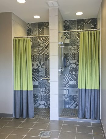 Shower curtain 02