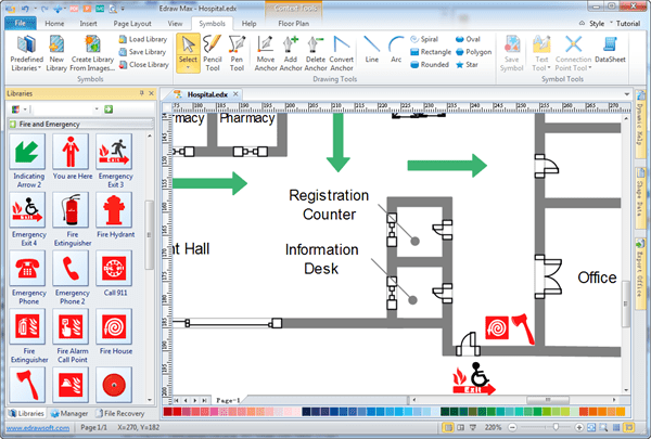 Mac Floor Plan Software Free