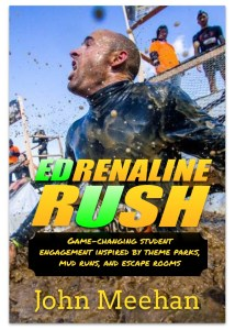 Edrenaline Book