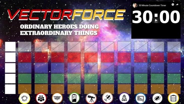VectorForce