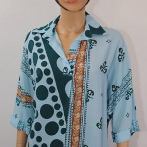 blouse manches courtes e dressing es copines