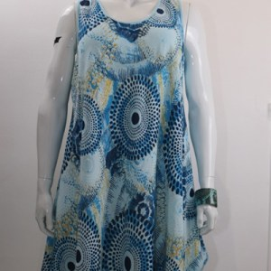 robe chasuble e dressing des copines