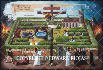 PARABLES OF THE VINEYARDcopyright