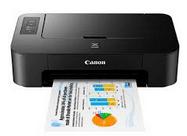 Canon PIXMA TS204 Drivers Download
