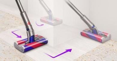Dyson Omni-glide Release Date, Price and Features