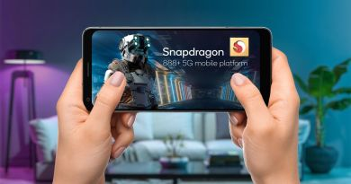 Qualcomm's Snapdragon 888 Plus will speed up gaming, AI in high-end 5G phones