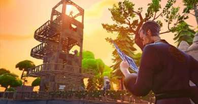 Indonesian Minister Calls For Fortnite To Be Banned In The Country Over User Created Content
