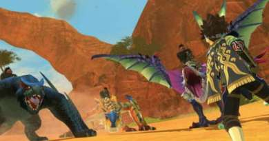 Monster Hunter Stories 2: Wings Of Ruin Post-Launch Update Roadmap Outlined
