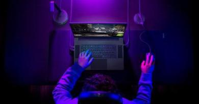Razer Blade 17 and Blade 14 Take the Game to the Competition