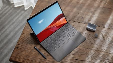 Microsoft Surface Pro X (2021) Release Date, Pricing and Spec Rumours
