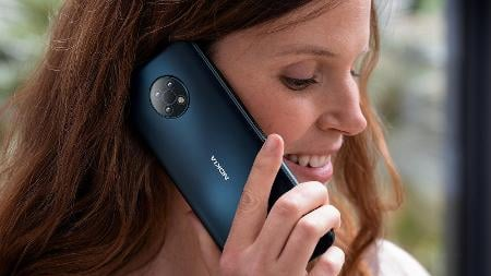 New Nokia G50 is the company's first budget 5G phone