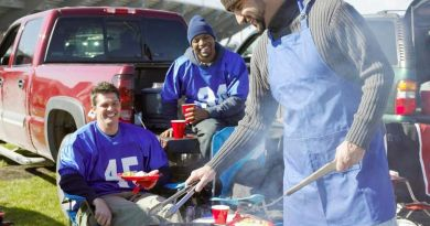 10 tips for tailgating in cold weather — CNET