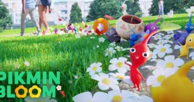 Pikmin Bloom Lets You Beautify The World In A New Game From Pokemon Go Devs
