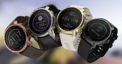 Polar's Grit X Pro is its next multi-sport watch for the great outdoors