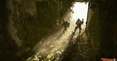 The Division 2's Next Big Update Has Been Delayed Until February 2022