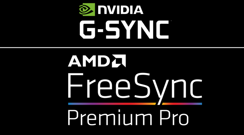 What are Nvidia G-Sync and AMD FreeSync and which do I need?