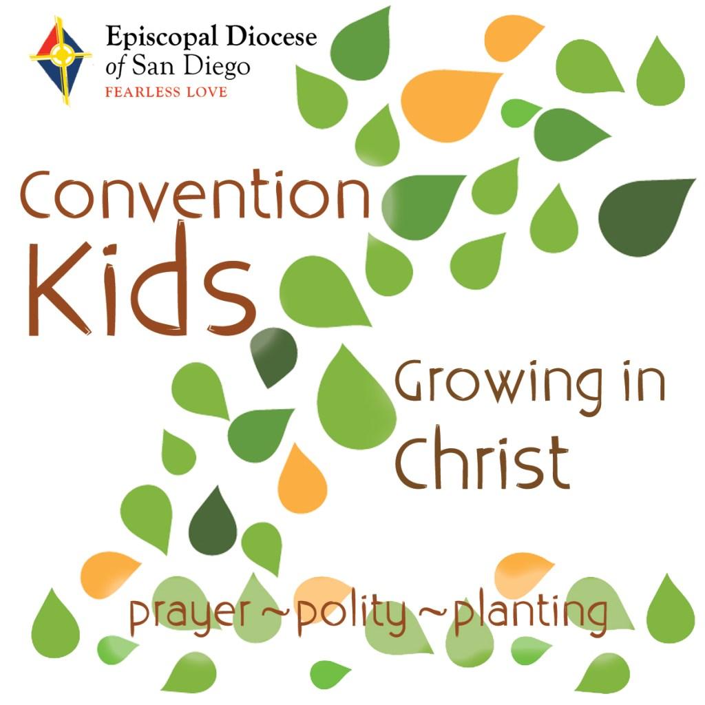 convention kids 2018