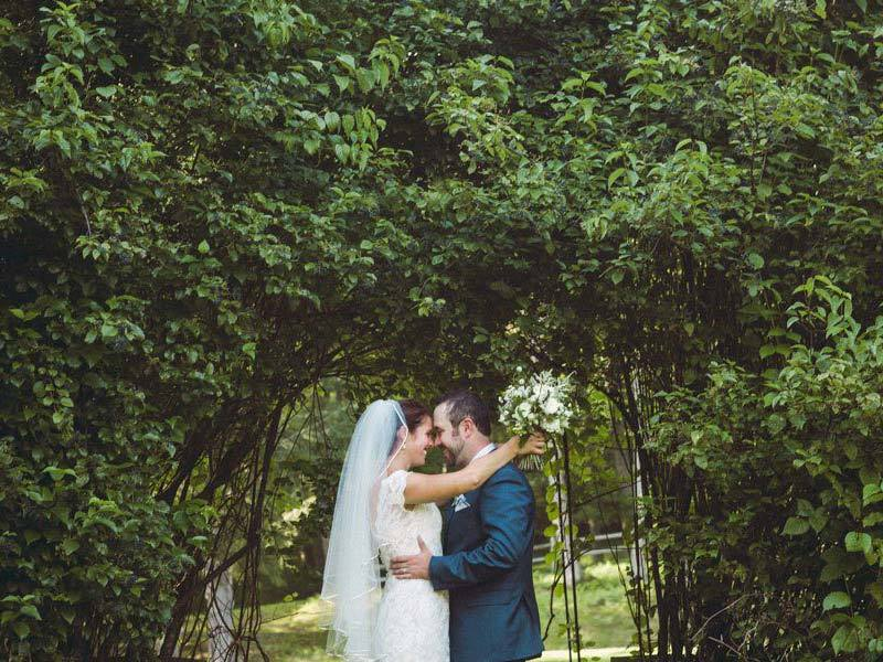 Edson Hill Private Events - Weddings