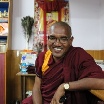 Ngari School of Buddhist Dialects, Summer 2015