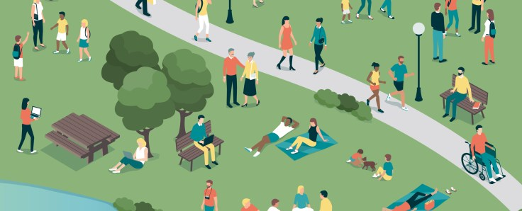College Is About Community, Not Just Courses. That's a Challenge For Faculty This Fall.