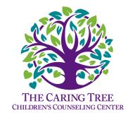 The Caring Tree Logo