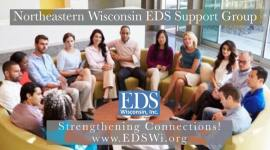 Image of Northeastern Wisconsin EDS Support Group banner