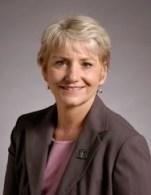 Julie Underwood, March 12