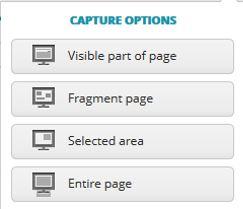 Nimbus Firefox menu