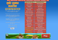 Create Fun #EdTech Review Games and Quizzes & Publicly Host in Dropbox