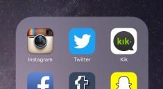 Keeping Our Kids Safe on Social Media