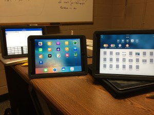 Testing Apple Classroom