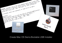 How to Easily Create a Mac OS Sierra Bootable Installer