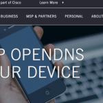 OpenDNS DNS Open EdTech EdTechChris.com Safe Mac ISTE17 ISTE