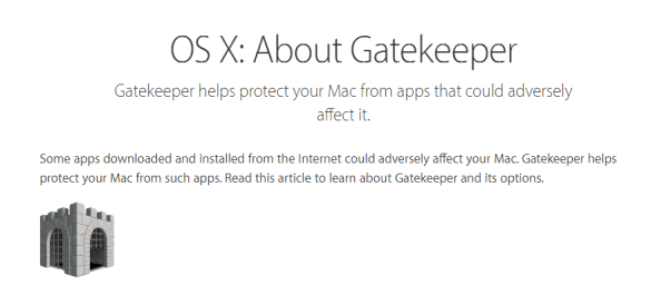 ISTE Safe Mac Happy Mac Apple Gatekeeper cybersecurity edtechchris.com
