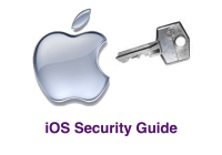 Apple iOS Security Guide – A Must for Read for Any Admin Managing iPads