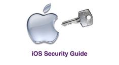Apple iOS Security Guide EdTechChris