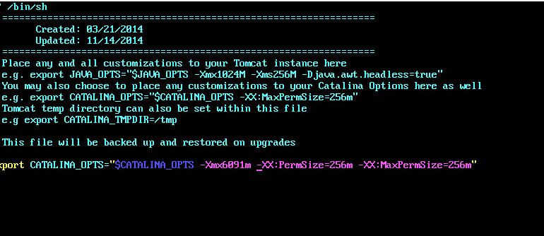 terminal macOS JamfPro Linux Tomcat edtech chris miller edtechchris