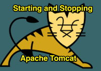 Starting and Stopping Tomcat in macOS and Linux for JamfPro Server