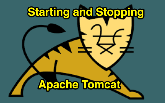start stop tomcat jamfpro linux macOS