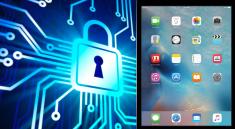 Apple iPad Security