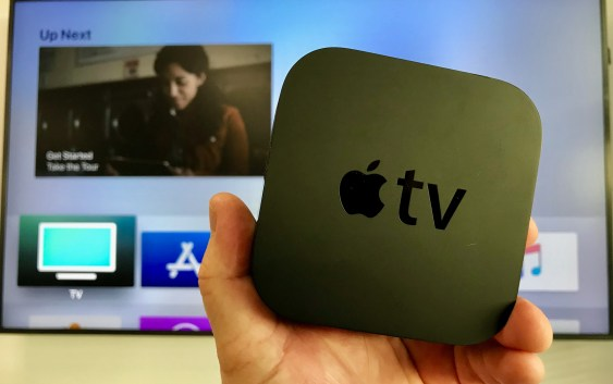 Apple TV tvOS Deployment Tips EdTechChris.com edtech