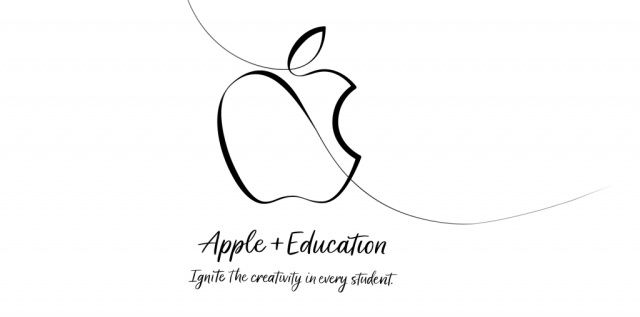 Apple Education Event March 2018