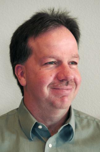 Brad Baird of Schoology