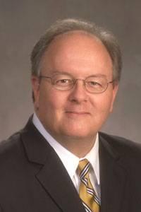 Steven Paine President P21