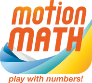 Motion Math Games