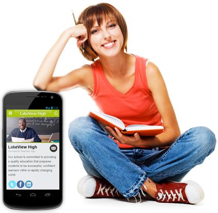 CREDIT Conduit Mobile education