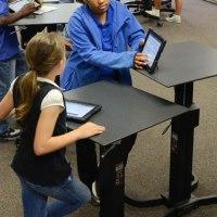 Cool Tool | LearnFit Desk