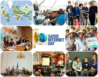 CREDIT Safer Internet Day