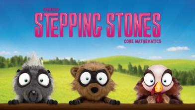 CREDIT ORIGO Education Stepping Stones