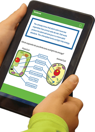 CREDIT MobyMax Touch Curriculum Science